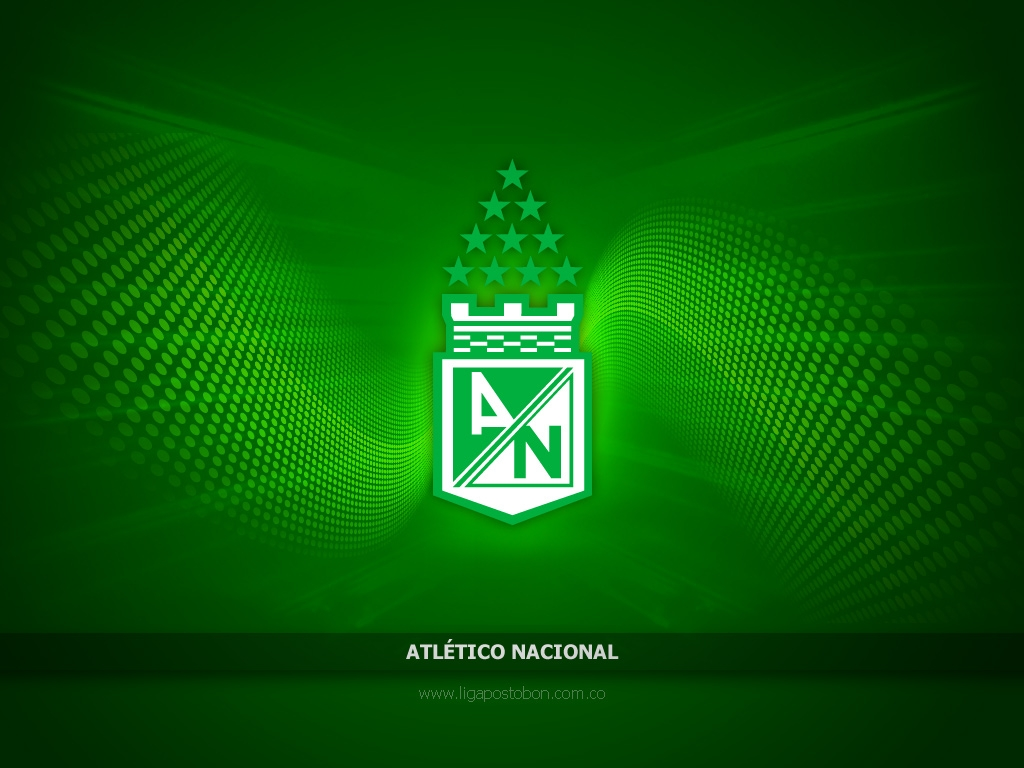 Wallpapers Hd Soccer Club Atletico Nacional